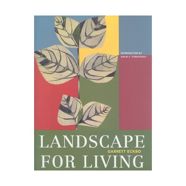 Landscape For Living (Am...の商品画像