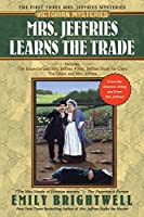 Mrs. Jeffries Learns the Trade (A Victorian Mystery)