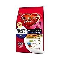 日本ペットフード ビーティープロ下部尿路健康維持成猫1.4Kg (ペット用品)