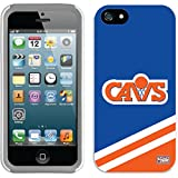 iPhone sE / 5 / 5s Guardian Case with NBA Cleveland Cavaliers、カラーデザイン 784-9295-BC-FBC