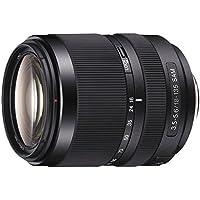 SONY DT 18-135mm F3.5-5.6 SA※ソニーAマウント用レンズ SAL18135