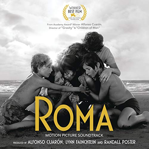 Roma (Original Motion Picture ...