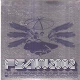 フューチャー・スタンダード・アドヴェンチャー・ウェイブ2002 ユーチューブ 音楽 試聴