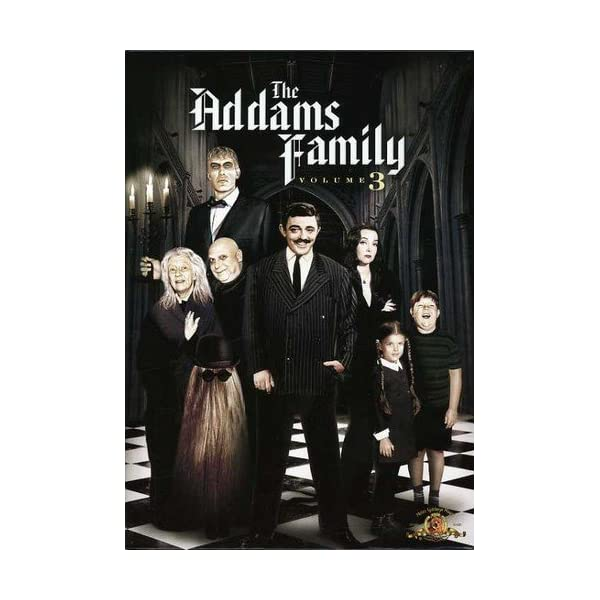 The Addams Family: Volum...の商品画像