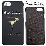Paul Smith Paul Smith ポール・スミス iPhone7 (4.7インチ)対応 ケースアイフォン 専用ケース ハードカバー ロゴ クラッシックミニ (iphone7, 05) [並行輸入品]