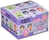 Ponipo (ぽにぽ) アクリルジオラマスタンド トレーディング缶バッジ BOX商品 1BOX=8個入、全8種類