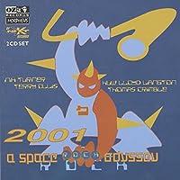 2001 a Space Rock Odyssey