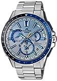 [カシオ]CASIO 腕時計 OCEANUS GPSハイブリッド電波ソーラー セラミックベゼル OCW-G1100C-7AJF メンズ