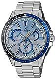 [カシオ]CASIO 腕時計 オシアナス GPSハイブリッド電波ソーラー OCW-G1100C-7AJF メンズ