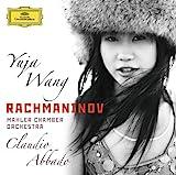 ユジャ・ワン/アバドのラフマニノフ「ピアノ協奏曲」
