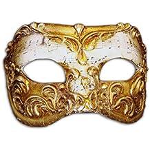 Venetian Eye Mask Colombina Capriccio for Women