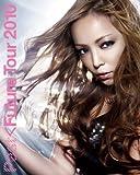【メーカー特典あり】namie amuro PAST<FUTURE tour 2010 [Blu-ray](CDジャケットサイズステッカー付)