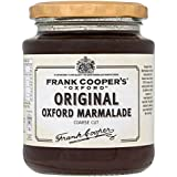 Frank Cooper's Oxford Course Cut Marmalade, 454 g