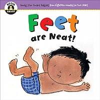 Feet are Neat (Begin Smart: Books for Smart Babies from Twelve to Eighteen Months)