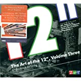 Vol. 3-Art of the 12 Inch