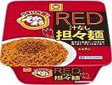 マルちゃん でかまる RED 汁なし担々麺 1箱(12入)