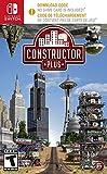 Constructor Plus (輸入版:北米) – Switch