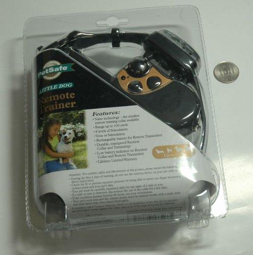 リモコン操作式 愛犬トレーニング首輪 米国製