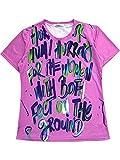 レディース シャツ (エーシーディーシーラグ) ACDC RAG HURRAY Tシャツ Tシャツ レディース 半袖 大きいサイズ サブカル 原宿系 ファッション キッズ ダンス 衣装 ヒップホップ 派手 かわいい