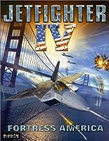 Jet Fighter 4 / Game