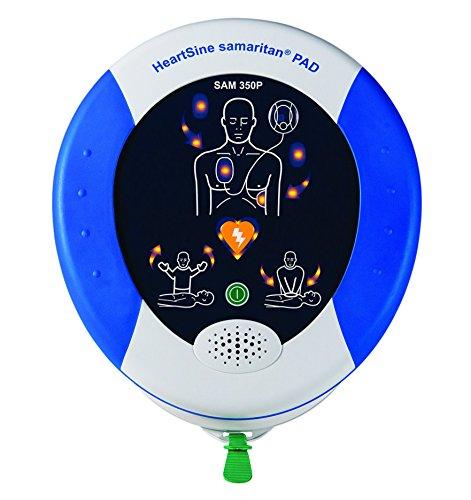 AED 自動体外式除細動器 サマリタン PAD 350P【メーカー保証長期8年・日本語対応】...