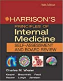 Harrison's Principles of Internal Medicine Board Review