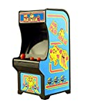 Tiny Arcade Ms. Pac-Man Miniature Arcade Game [並行輸入品]