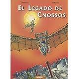 El Legado De Cnossos 2 / The Legacy of Cnossos 2 (Aritz)