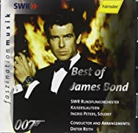 B.O. James Bond: Arrangements of James Bond Theme