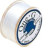 TOHO One・G ビーズステッチ専用糸 PT-1 3ヶセット