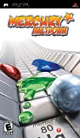 Mercury Meltdown (輸入版) - PSP