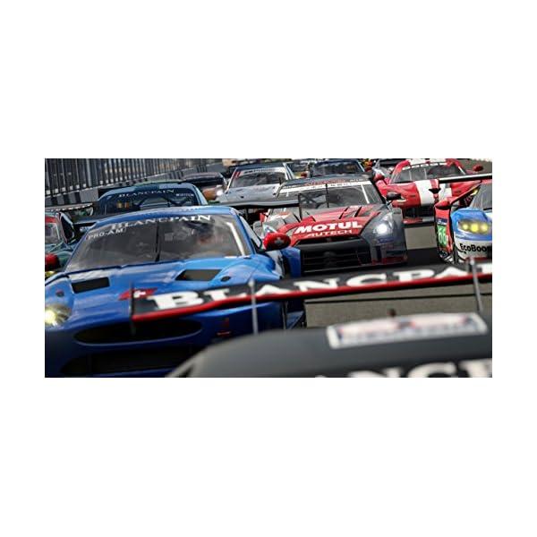 Forza Motorsport 7 通常版 ...の紹介画像3