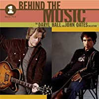 Behind the Music-Do It for Love Daryl Hall & John