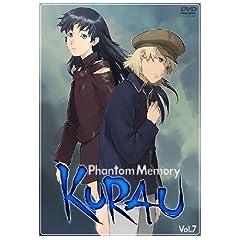 クラウ ファントムメモリー Vol.7 [DVD]