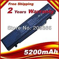 Laptop Battery for SAMSUNG RV408 RV410 RV508 RV510 RV511 RV515 RF410 RF510 Battery AA-PB9NC6B