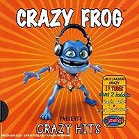 Crazy Hits Album (Slide Pack)