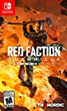 Red Faction Guerilla Re-Mars-Tered (輸入版:北米) – Switch