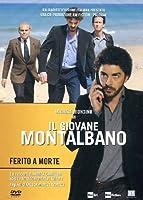 Il Giovane Montalbano - Ferito A Morte [Italian Edition]