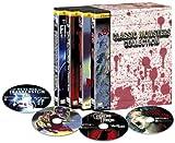 クラシック・モンスターズ コレクション [DVD]