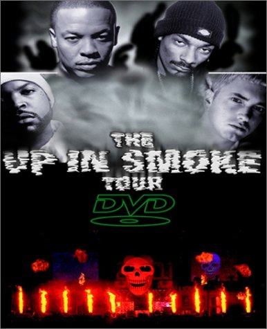 Up in Smoke [DVD] [Import]