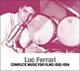 Complete Music for Films 1960
