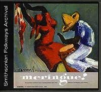 Meringue! by Ensemble Aux Calebasses (2013-05-03)