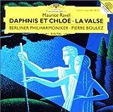 ラヴェル:バレエ音楽〈ダフニスとクロエ〉