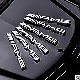 (maxima★select) ベンツ ステアリングエンブレム AMG W205 W204 W220 などに