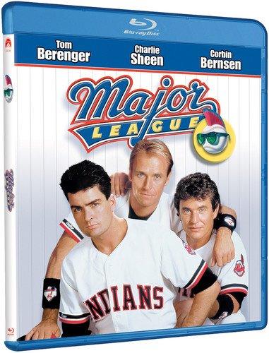 Major League / [Blu-ray] [Import]