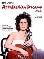 Appalachian Dreams: Suite for Solo Guitar