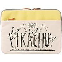 ポケモンセンターオリジナル PC・タブレットケース Pikachu drawing