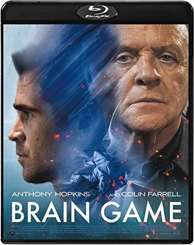 ブレイン・ゲーム[Blu-ray]
