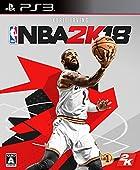 [PS3]NBA 2K18(ディスク内永久封入)(プレイの際に2Kアカウントを作成すると、初回のログイン時にアイテムが付与される仕様)
