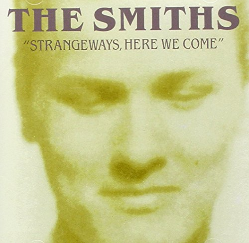 Strangeways Here We Comeの詳細を見る